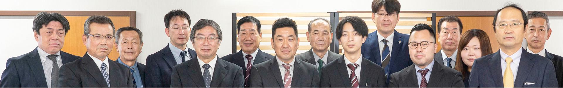 株式会社 坂塲商店 代表挨拶